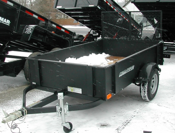 Karavan kue 58 s located at john limberger 39 s g h trailers for Metal craft trailers parts
