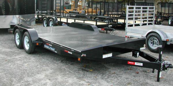G H Trailers Inventory New Used Trailers